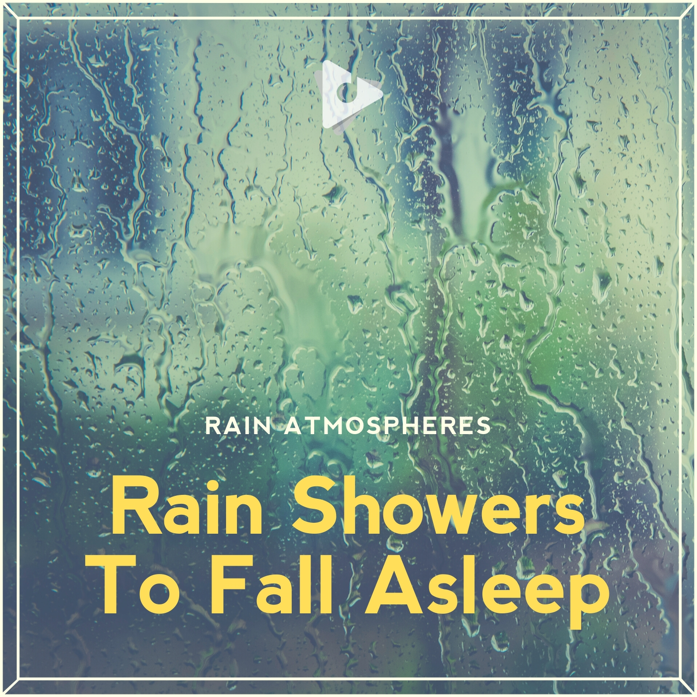 Rain Showers To Fall Asleep