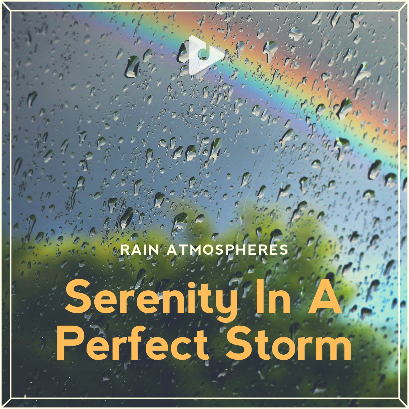 Serenity In A Perfect Storm