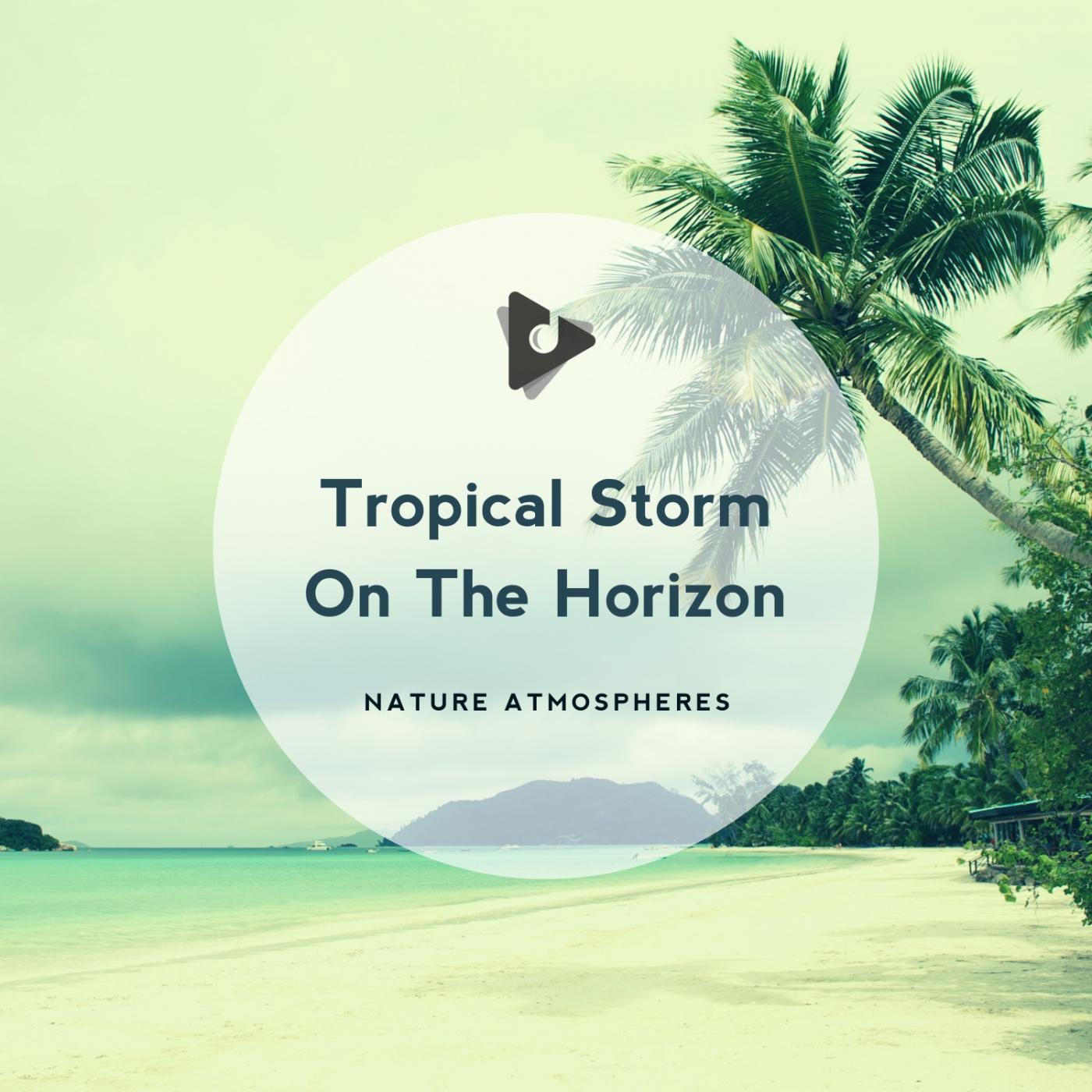 Tropical Storm On The Horizon