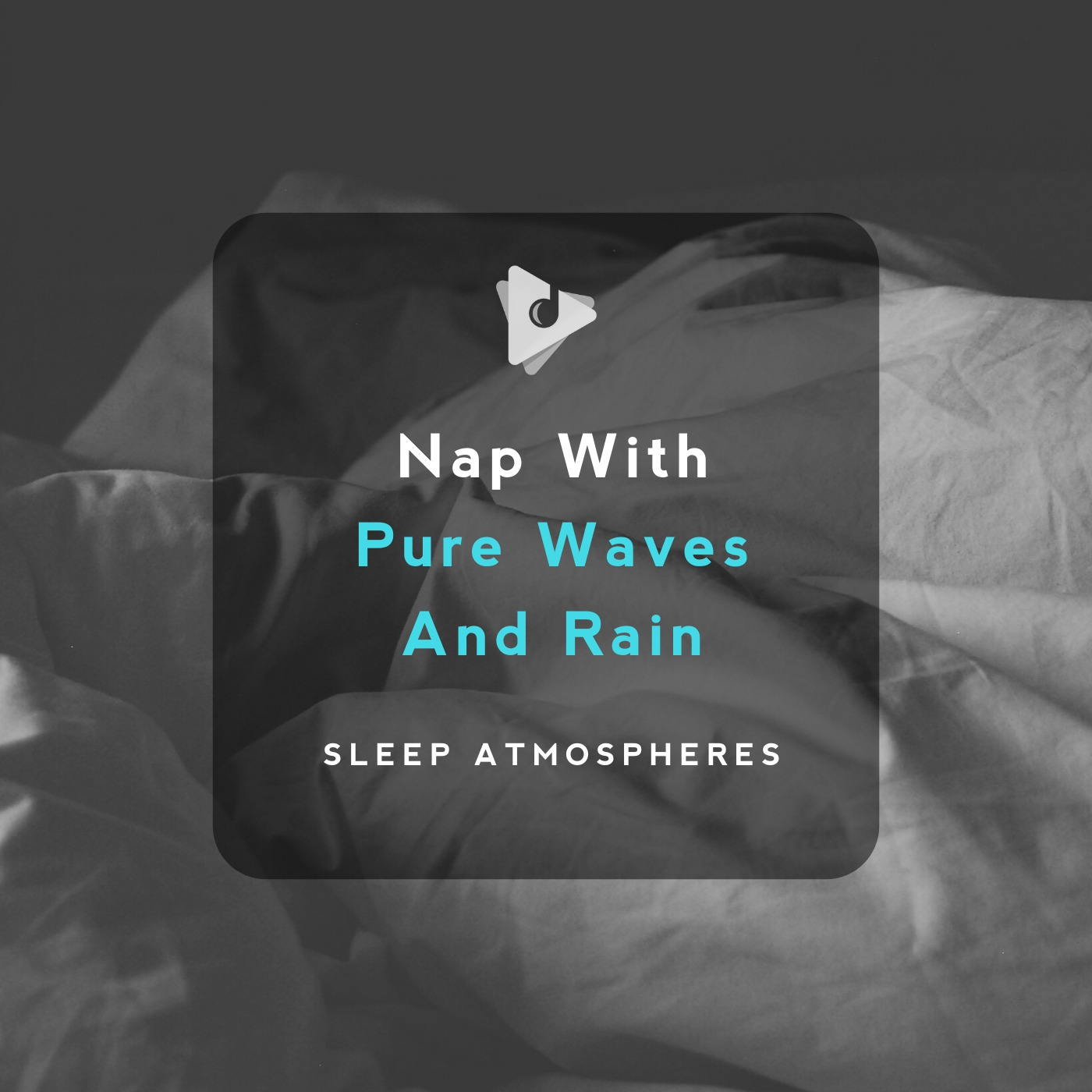 Nap With Pure Waves And Rain