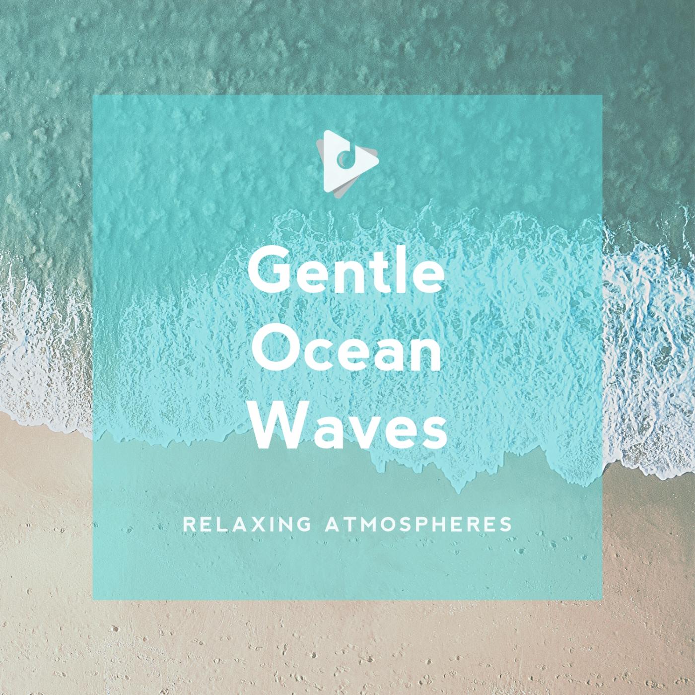 Gentle Ocean Waves