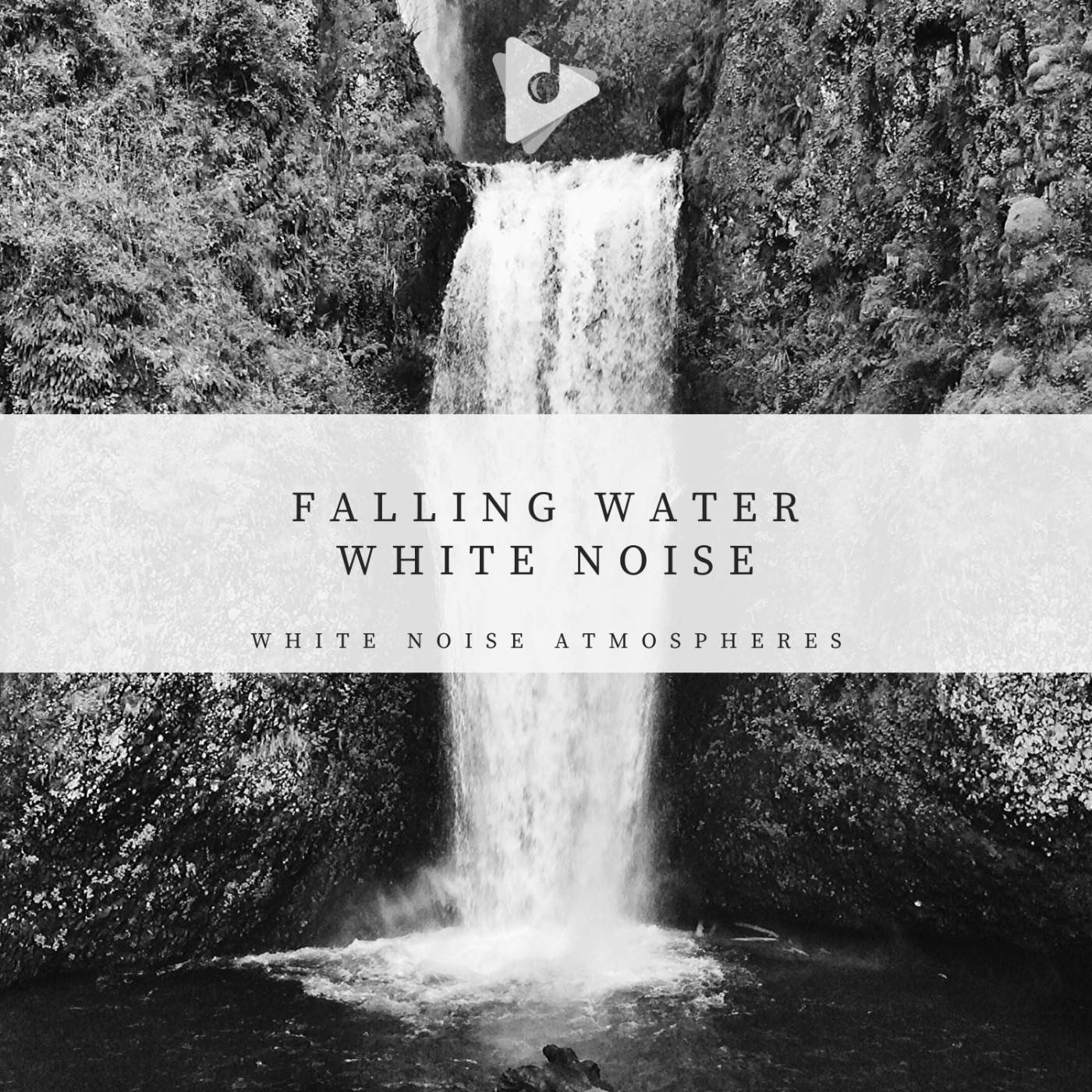 Falling Water White Noise