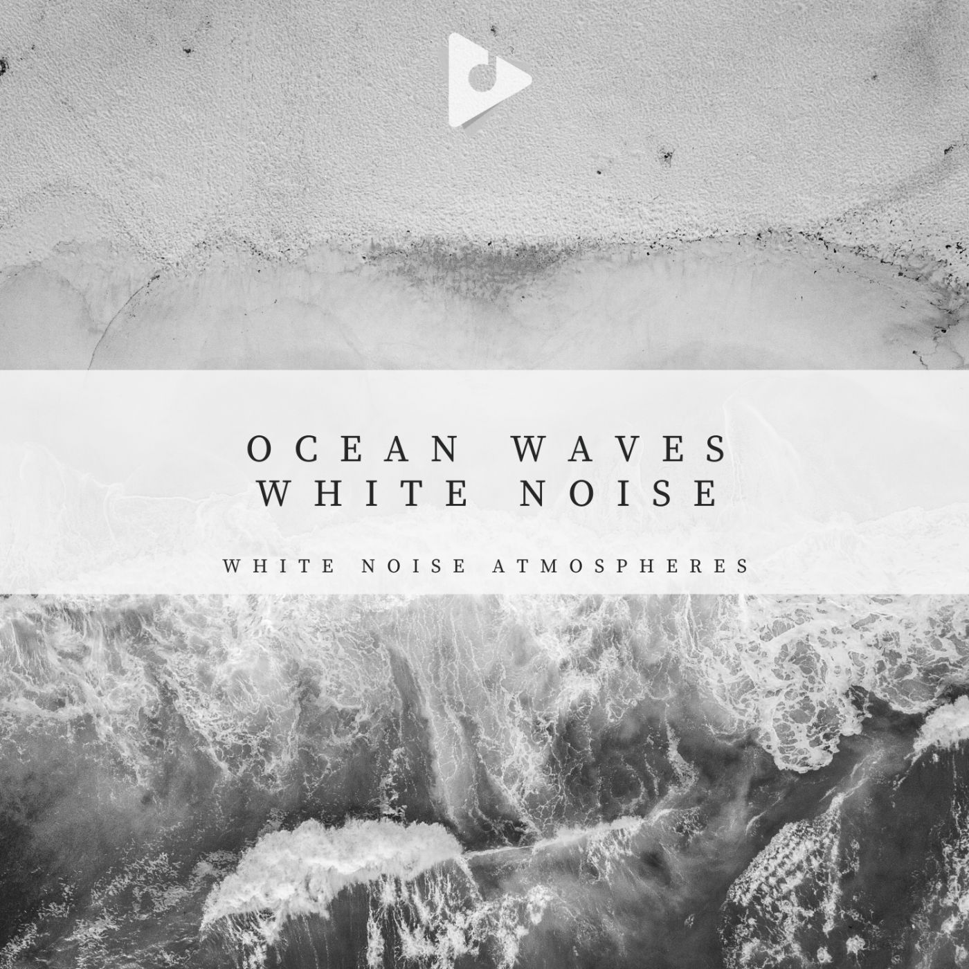 Ocean Waves White Noise