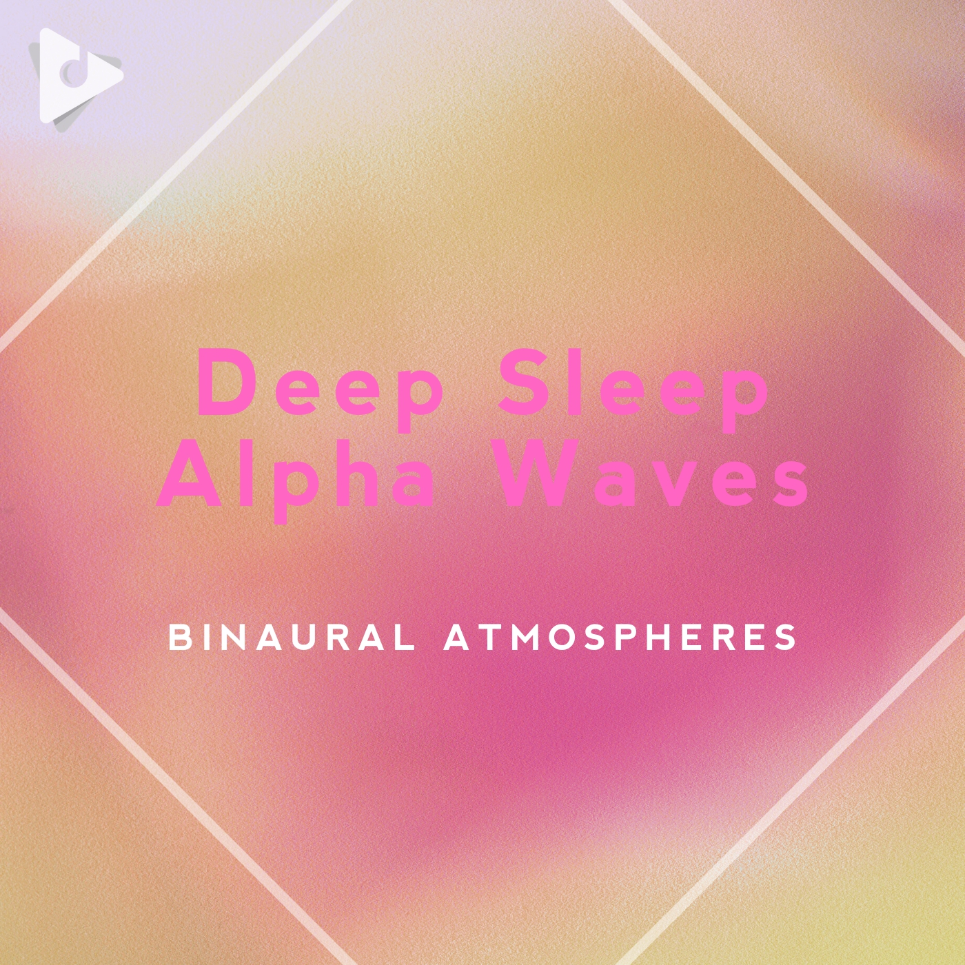 Deep Sleep Alpha Waves