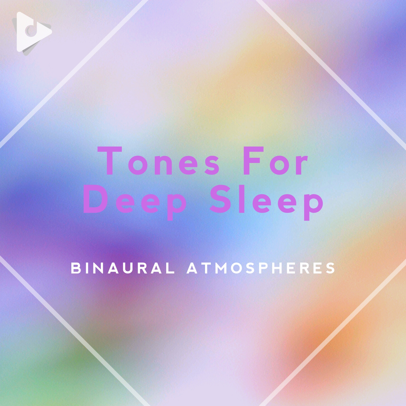 Tones For Deep Sleep
