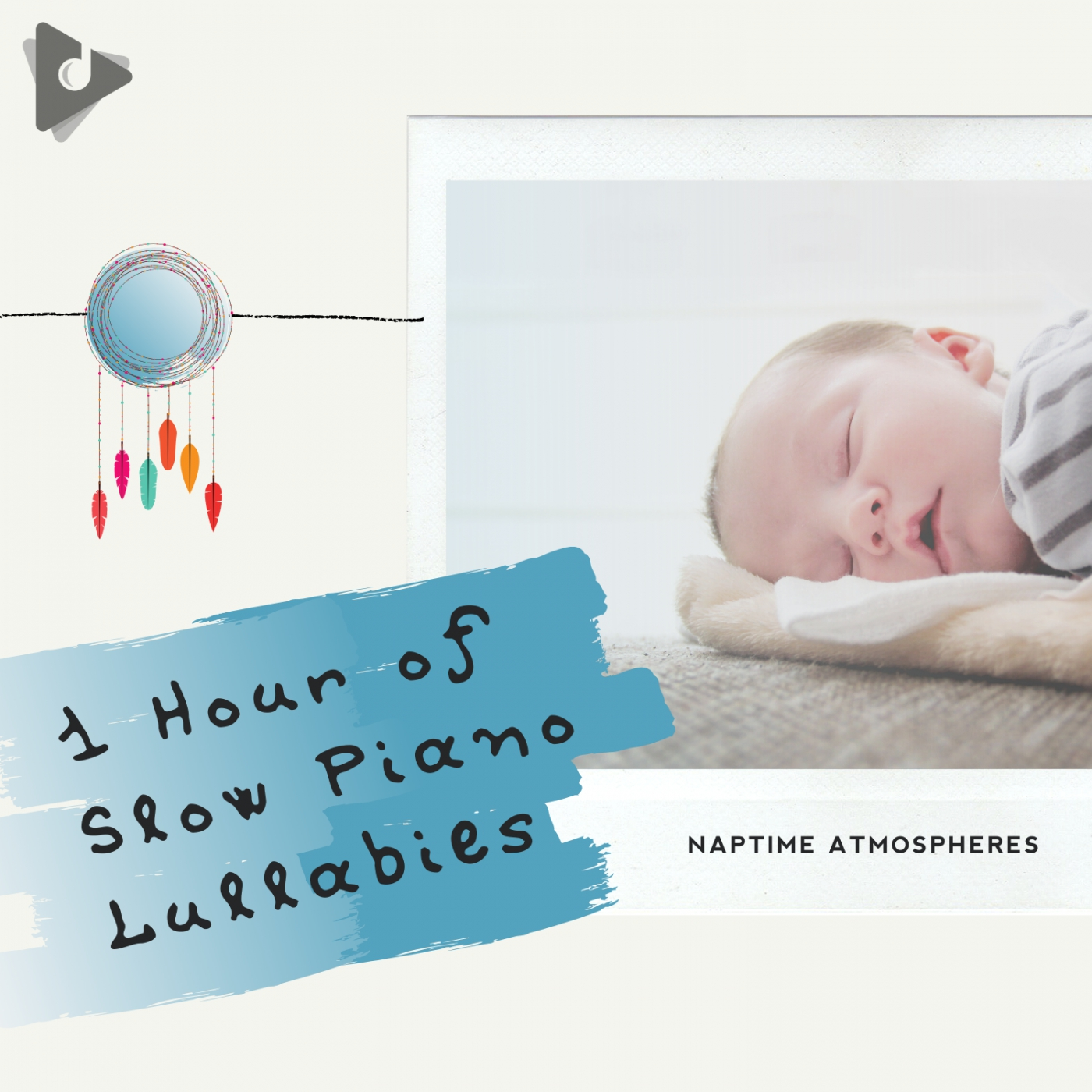 1 Hour of Slow Piano Lullabies