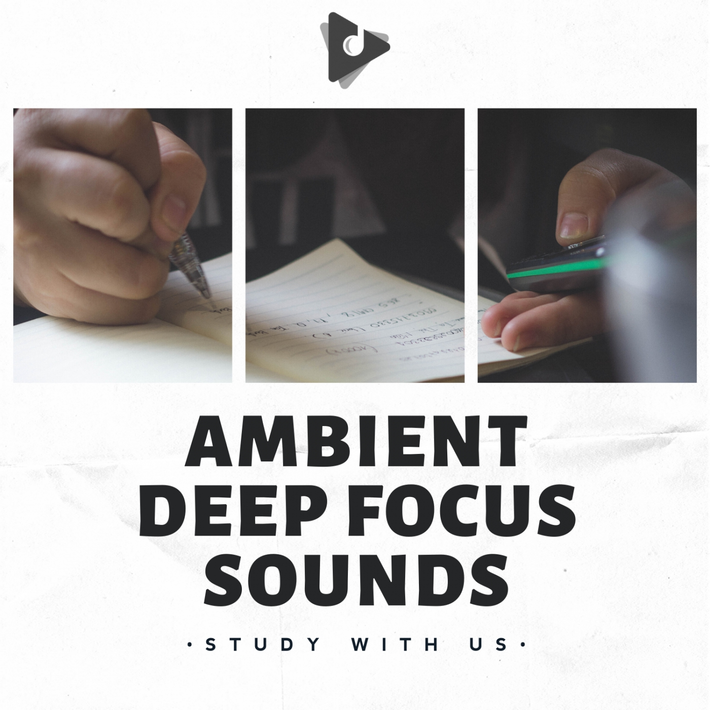 Ambient Deep Focus Sounds