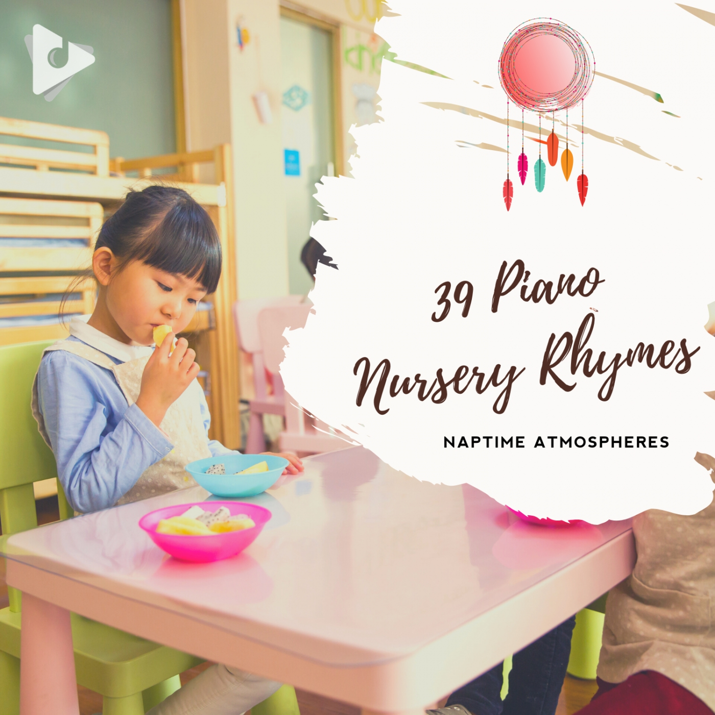 39 Piano Nursery Rhymes