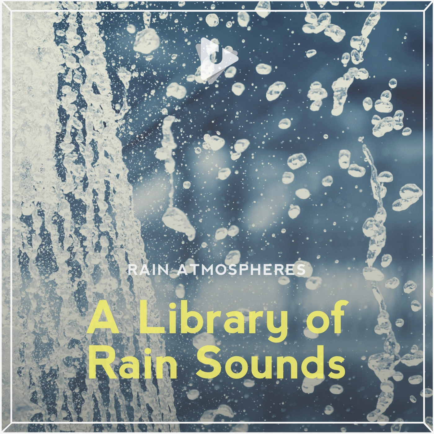 A Library of Rain Sounds