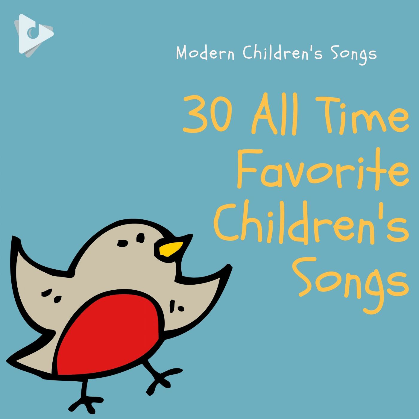 30 All Time Favorite Children's Songs