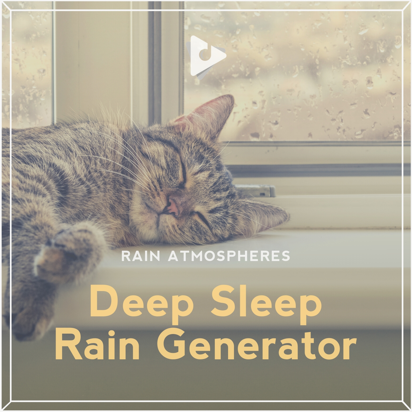 Deep Sleep Rain Generator