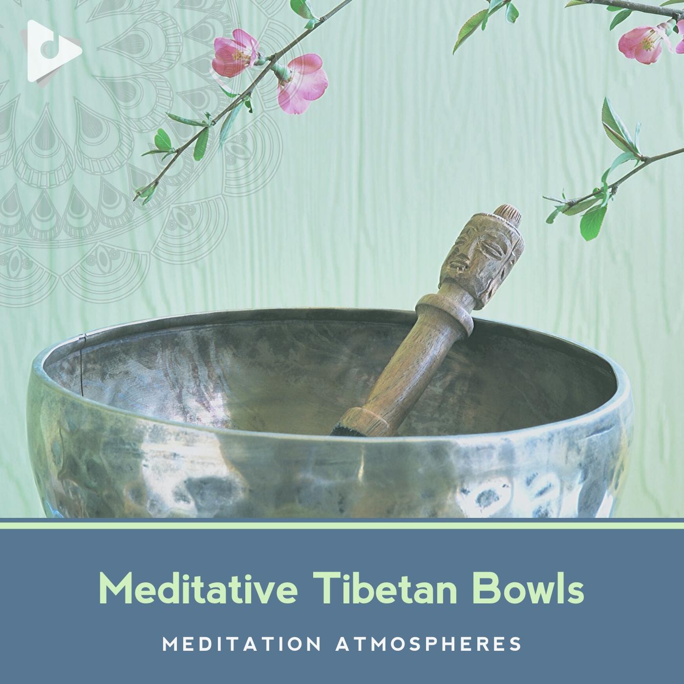 Meditative Tibetan Bowls