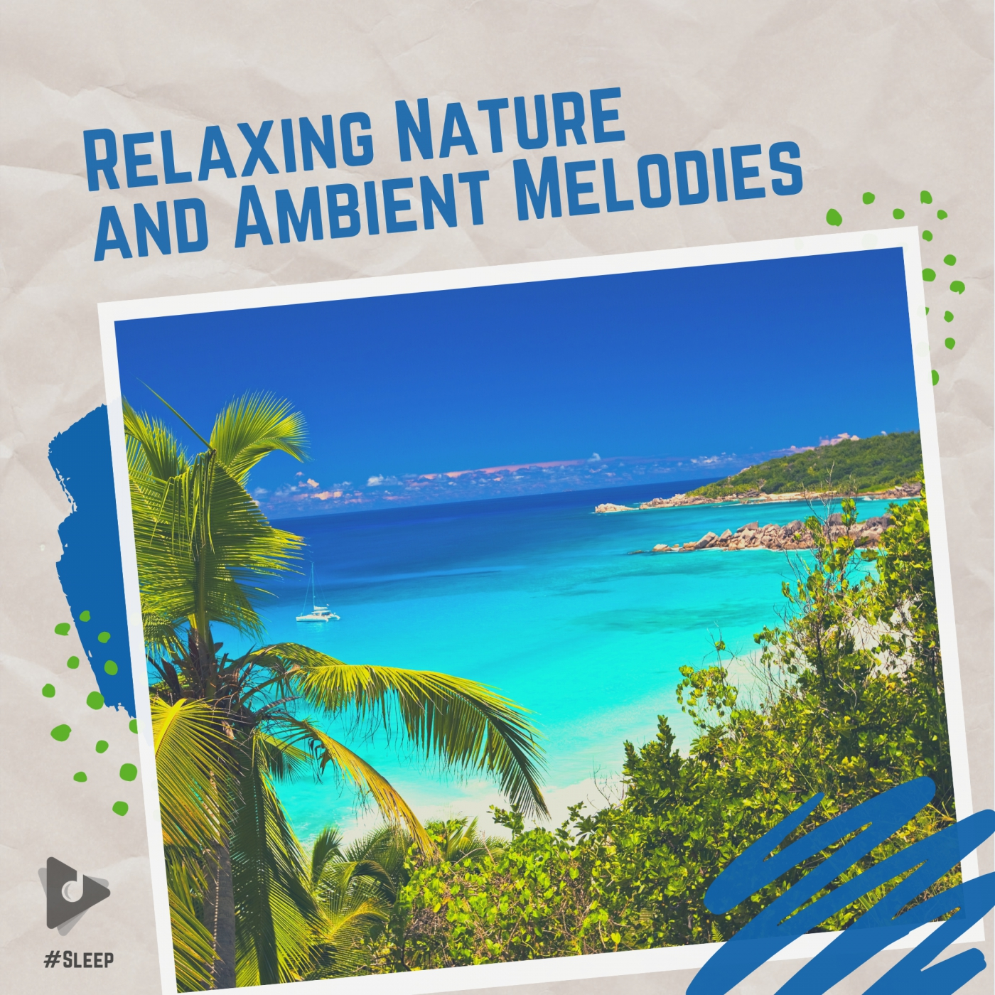 Relaxing Nature and Ambient Melodies