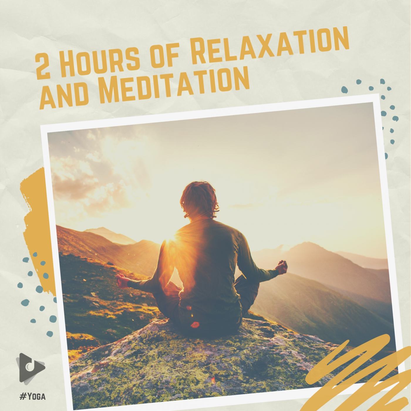 2 Hours of Relaxation and Meditation