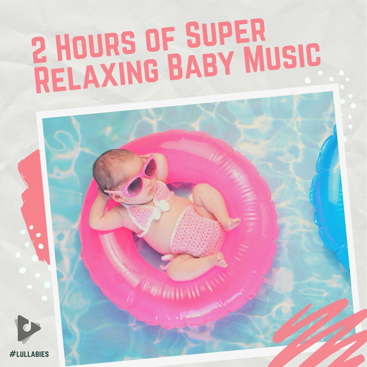2 Hours of Super Relaxing Baby Music