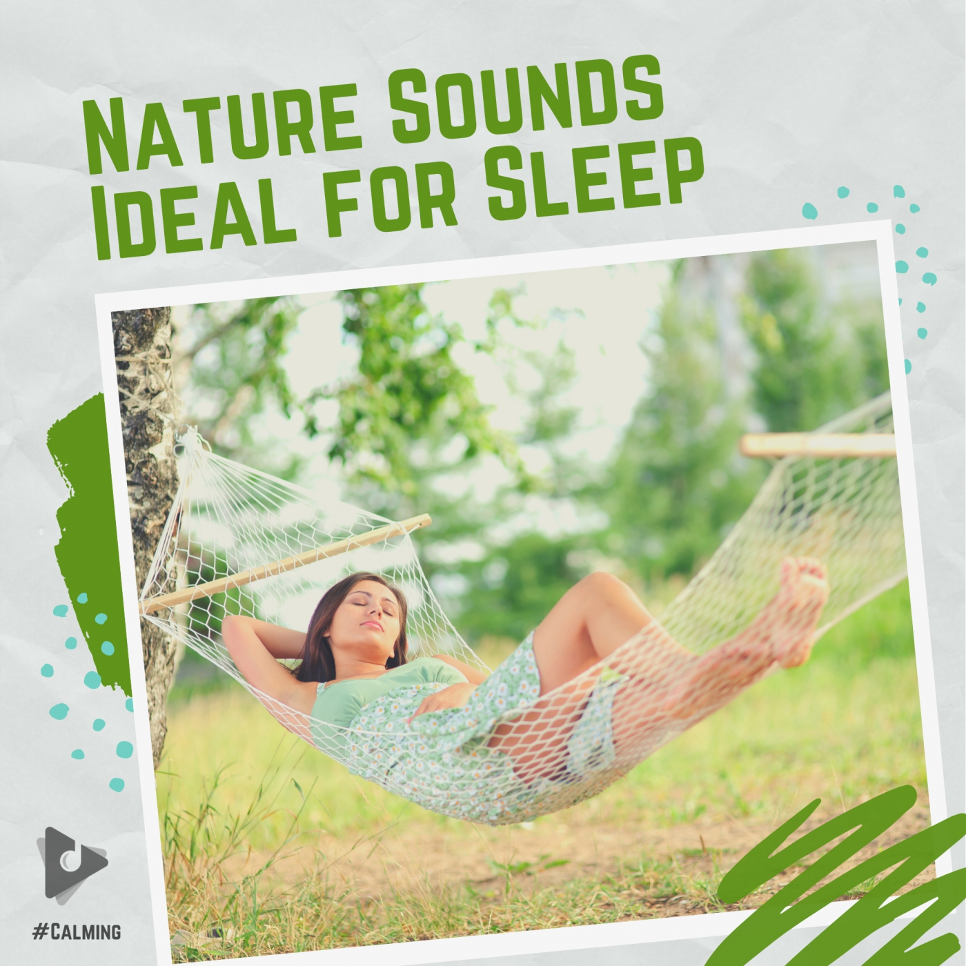 Nature Sounds Ideal for Sleep