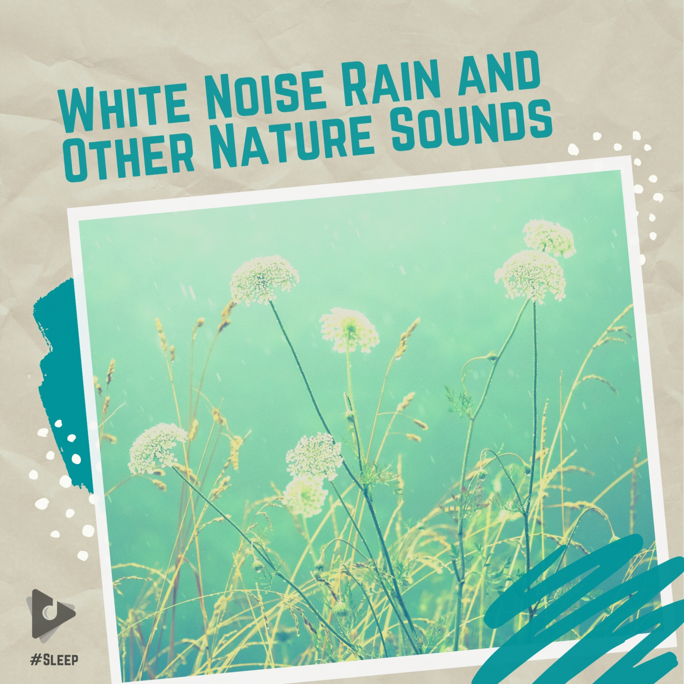 White Noise Rain and Other Nature Sounds