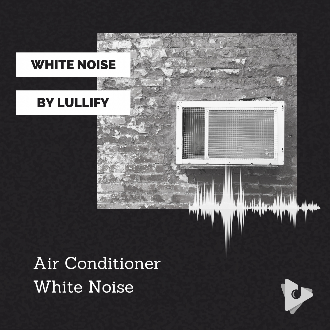 Air Conditioner White Noise