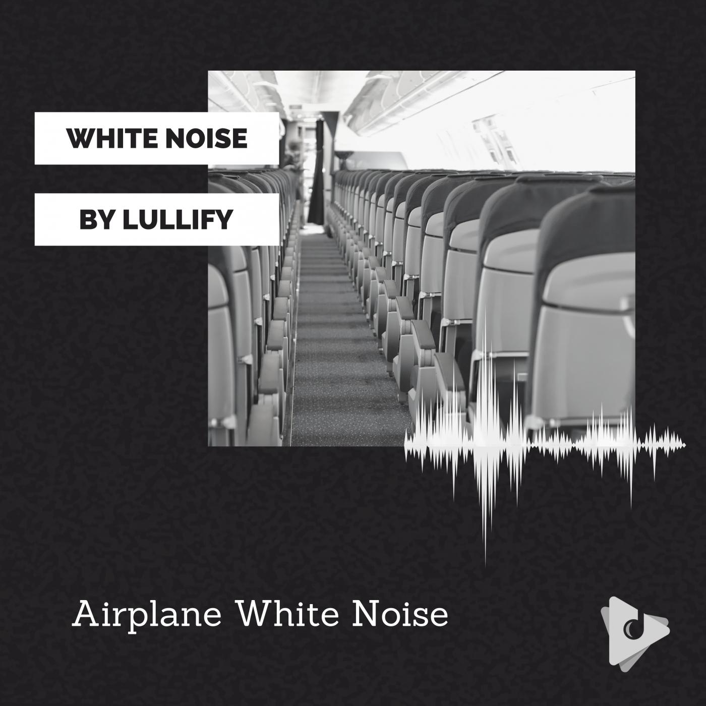 Airplane White Noise