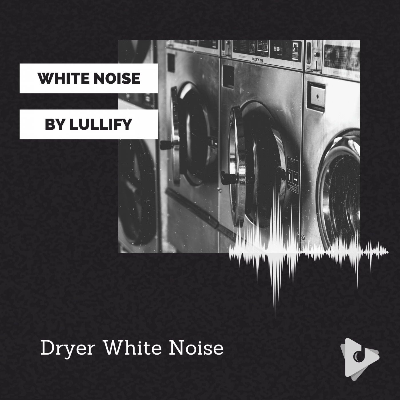Dryer White Noise