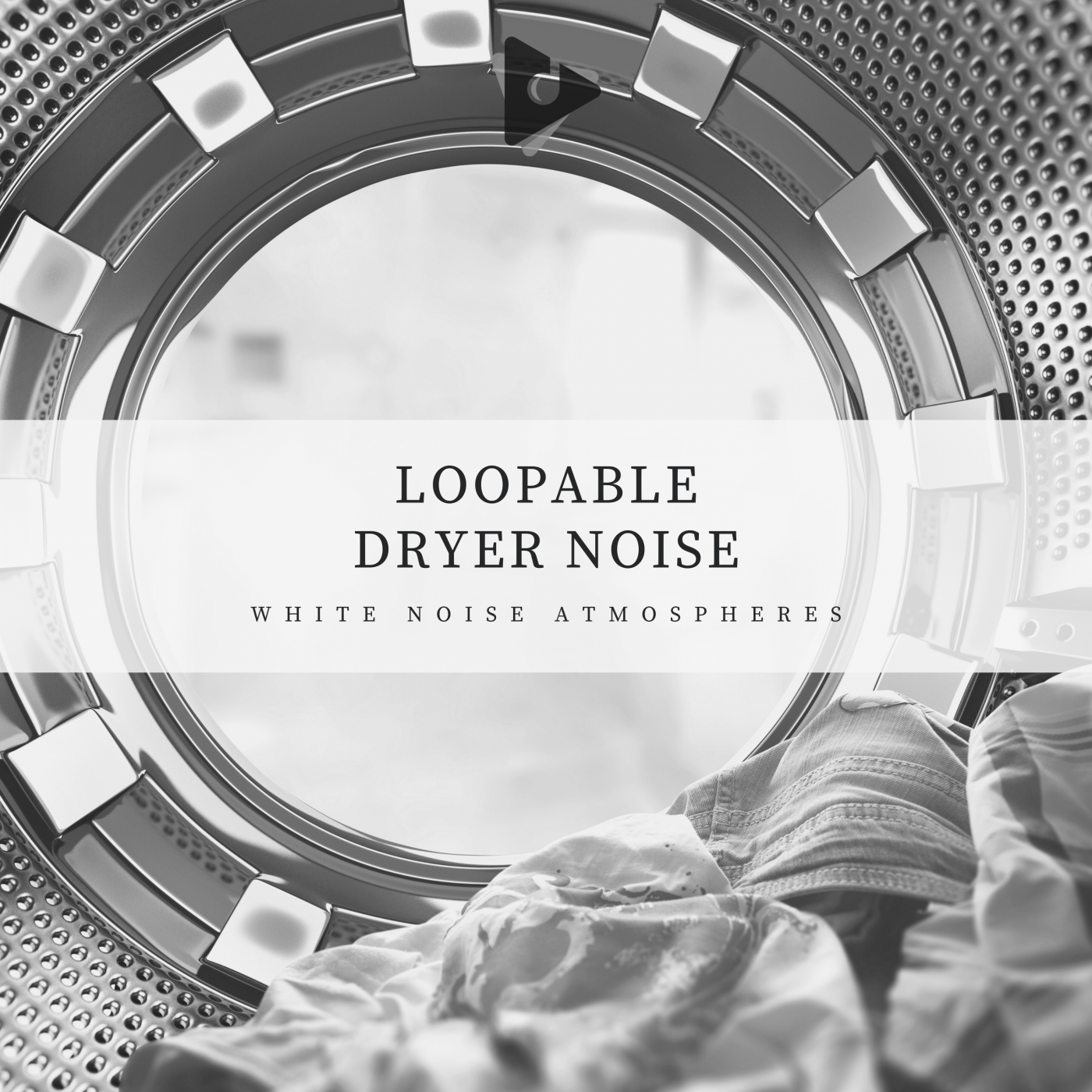 Loopable Dryer Noise