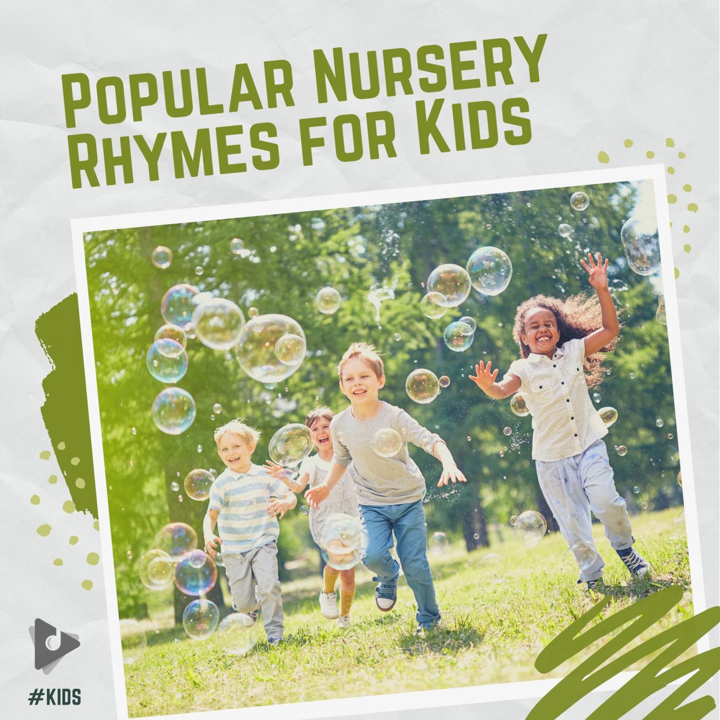 Popular Nursery Rhymes for Kids