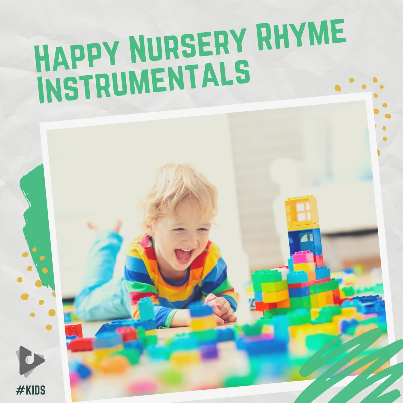 Happy Nursery Rhyme Instrumentals