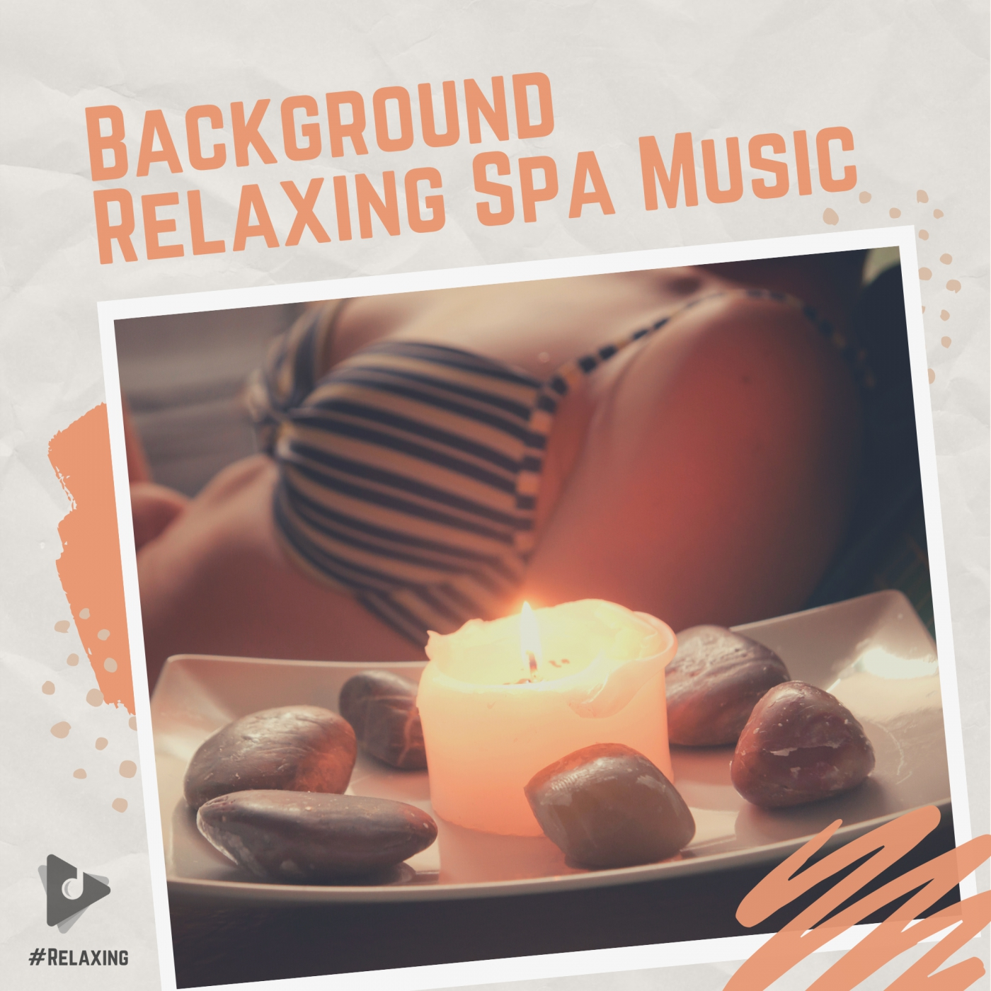 Background Relaxing Spa Music