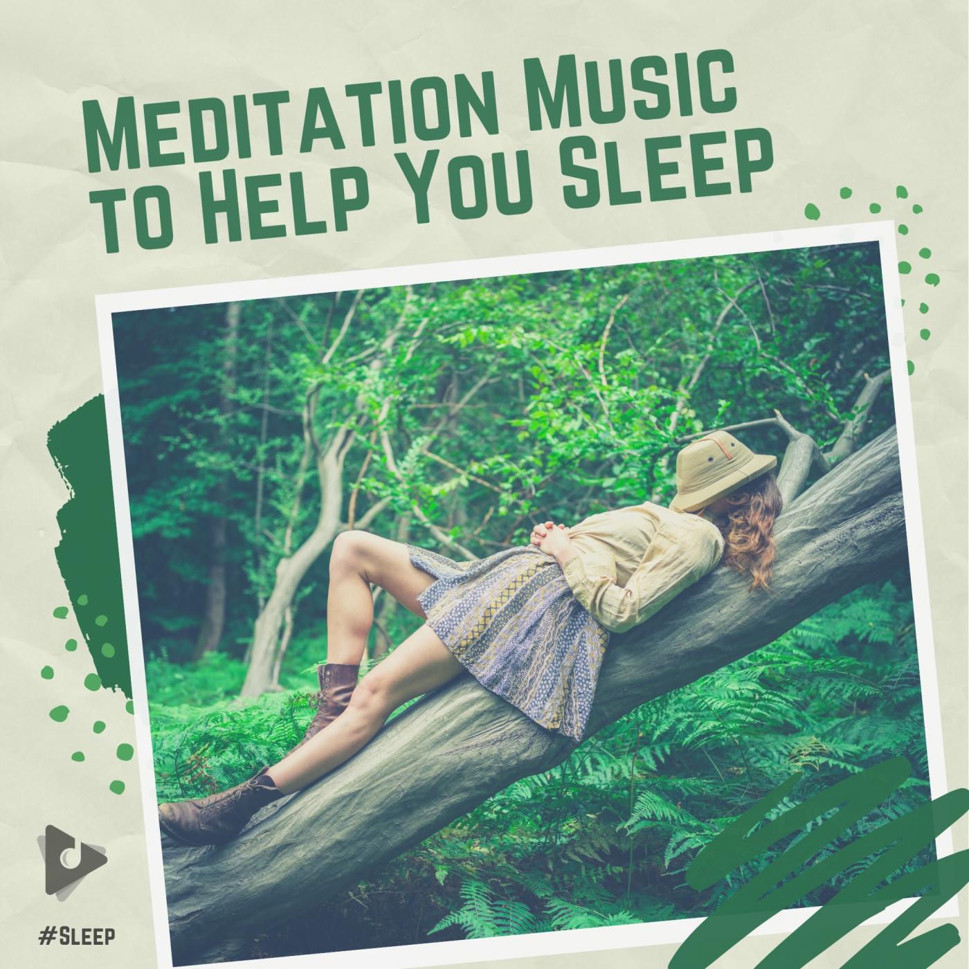 Meditation Music to Help You Sleep