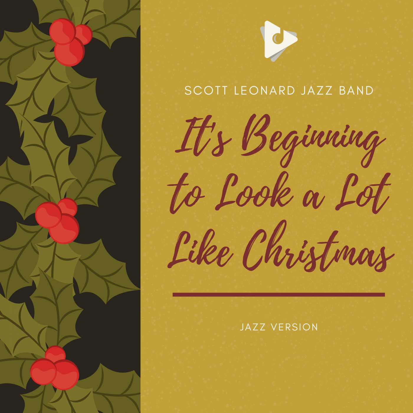 It's Beginning to Look a Lot Like Christmas (Jazz Version)