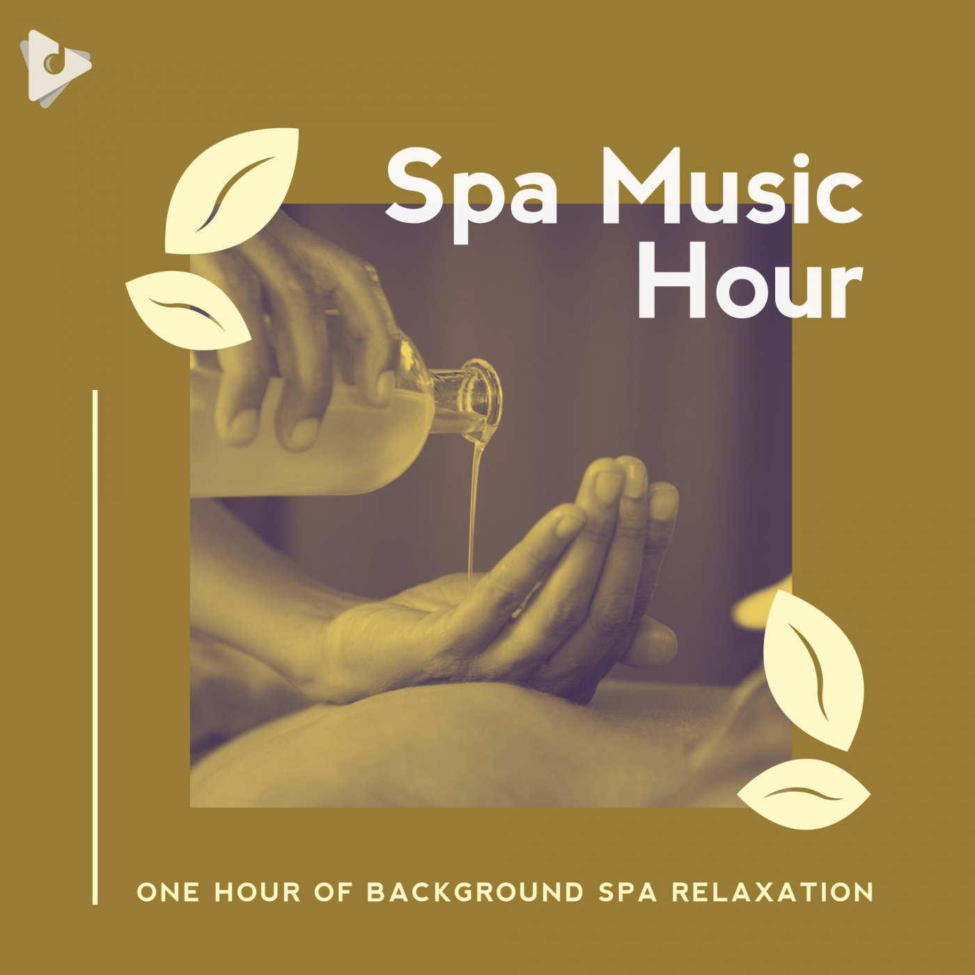 One Hour of Background Spa Relaxation