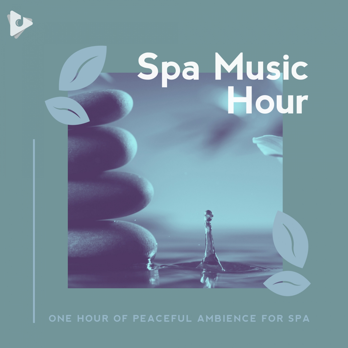 One Hour of Peaceful Ambience for Spa