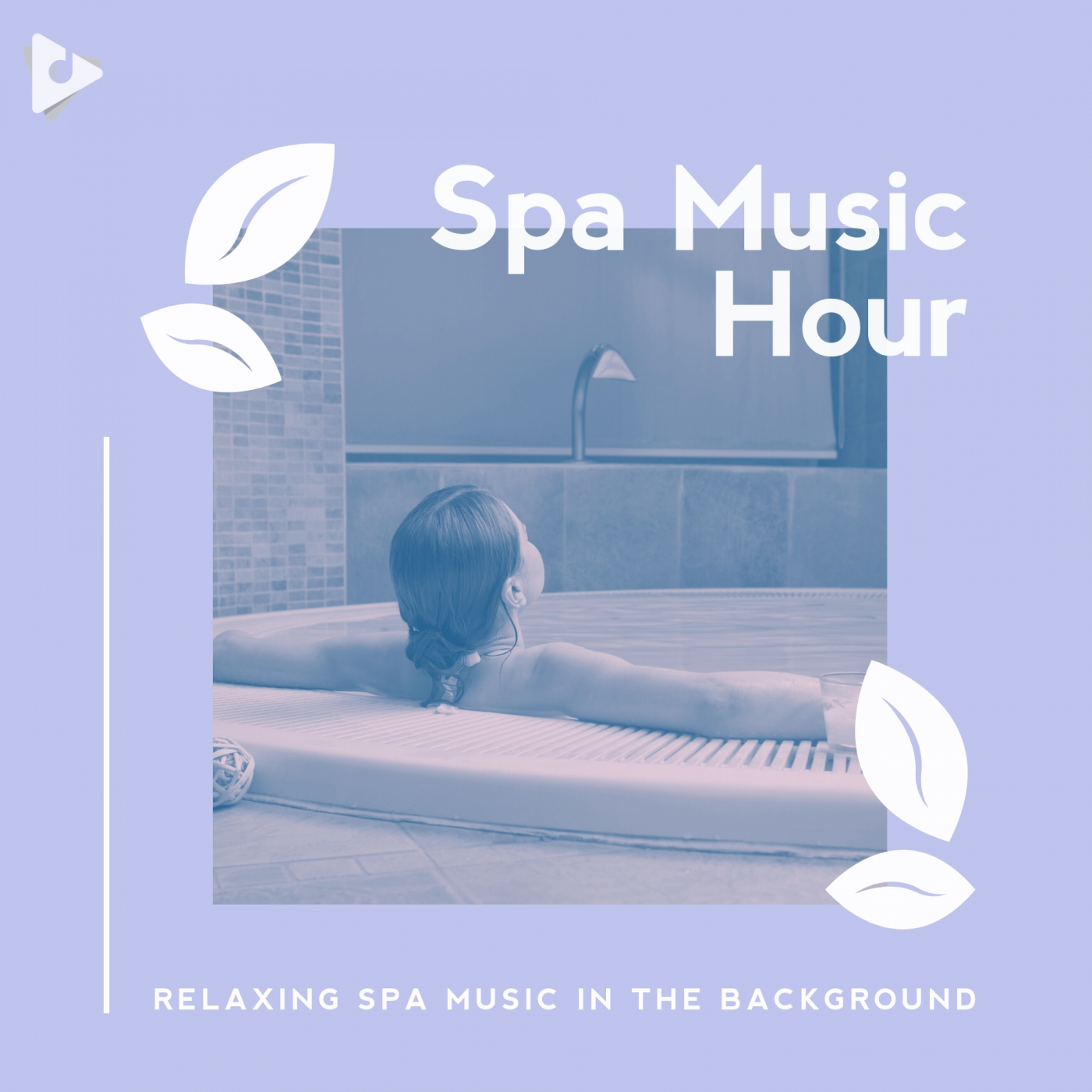 Relaxing Spa Music in the Background