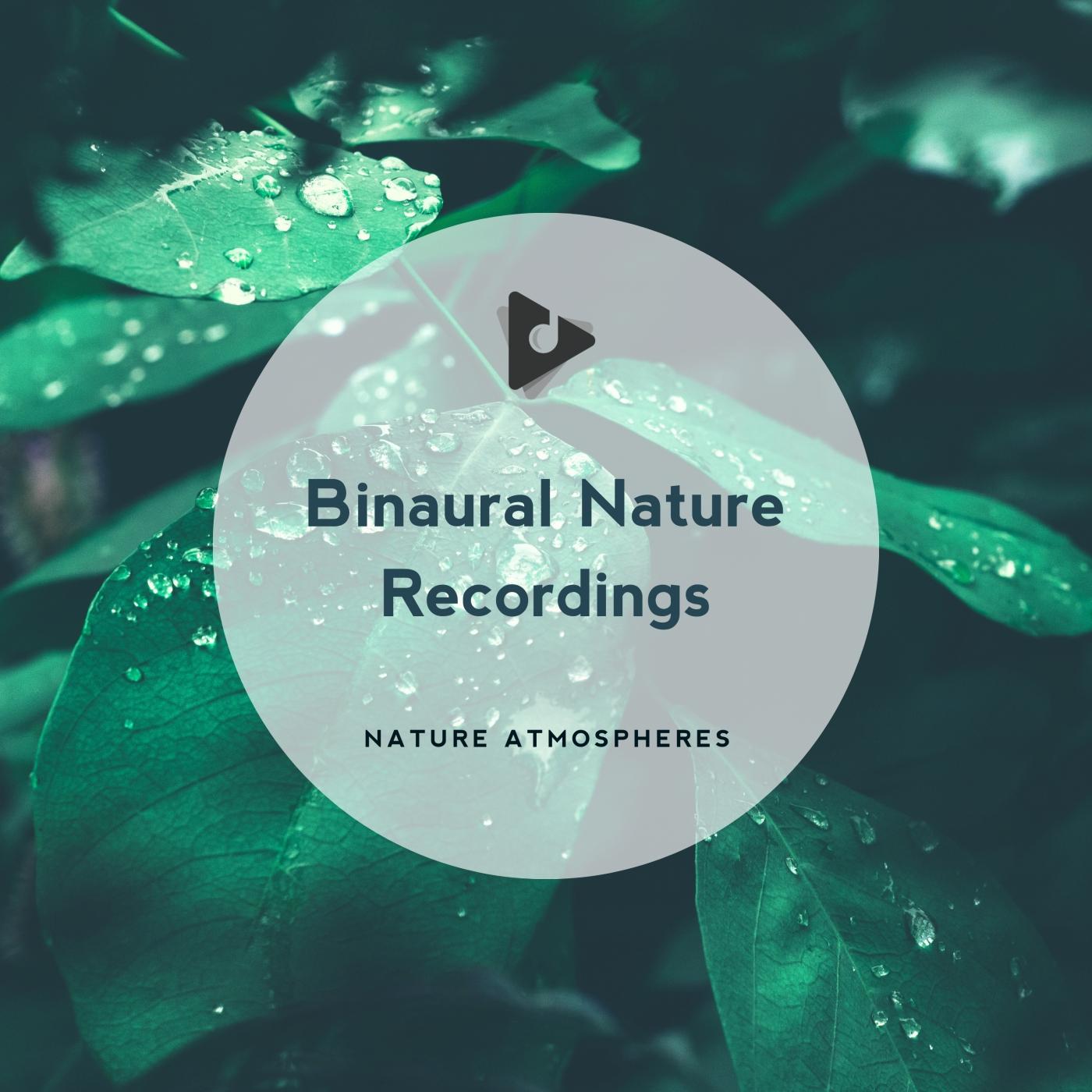 Binaural Nature Recordings
