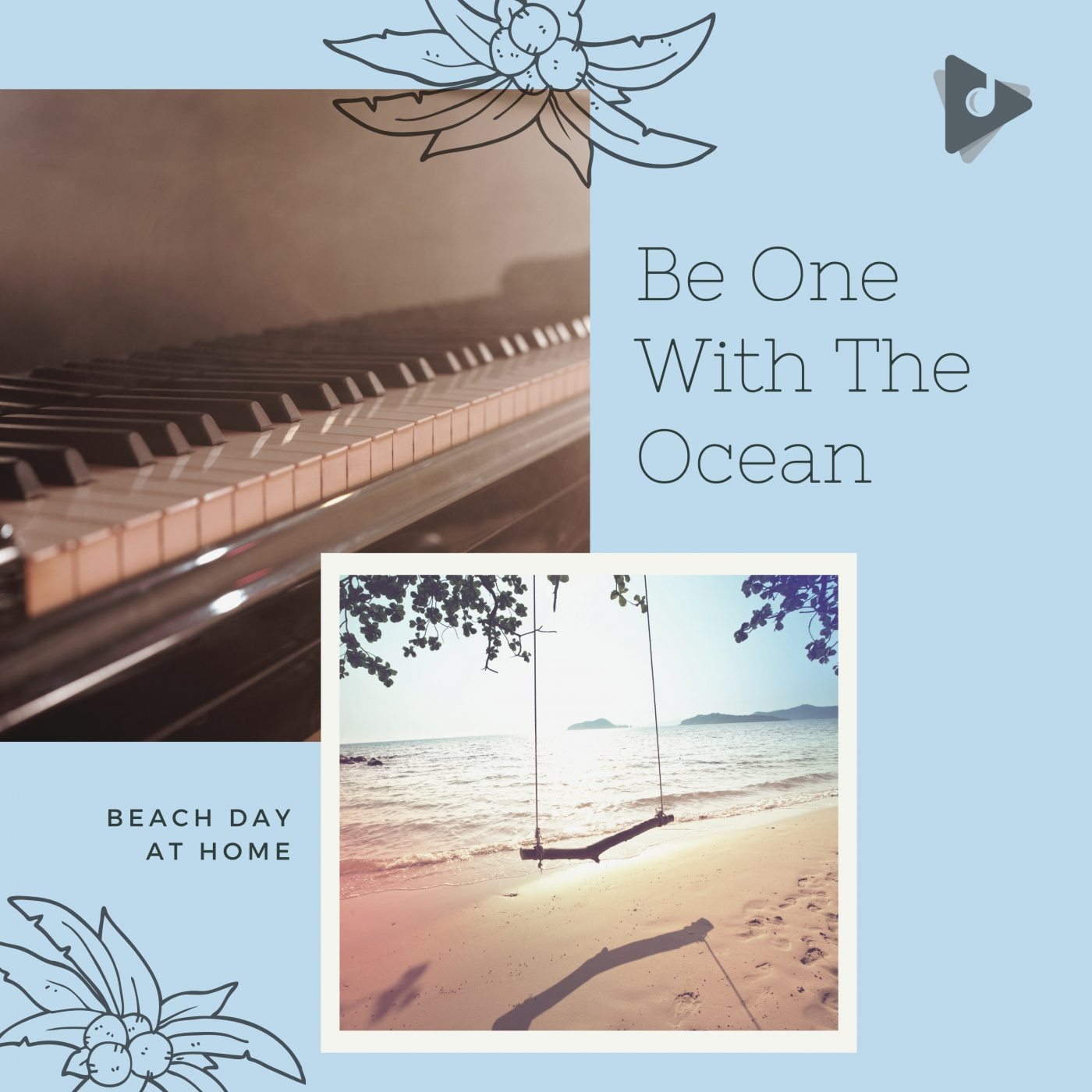 Be One With The Ocean