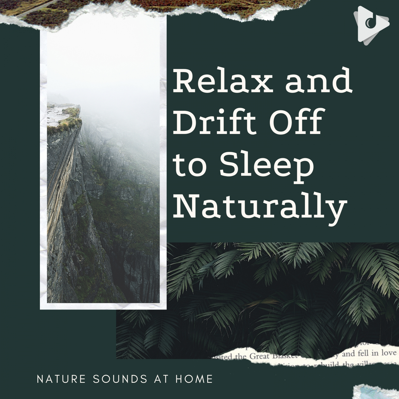Relax And Drift Off To Sleep Naturally