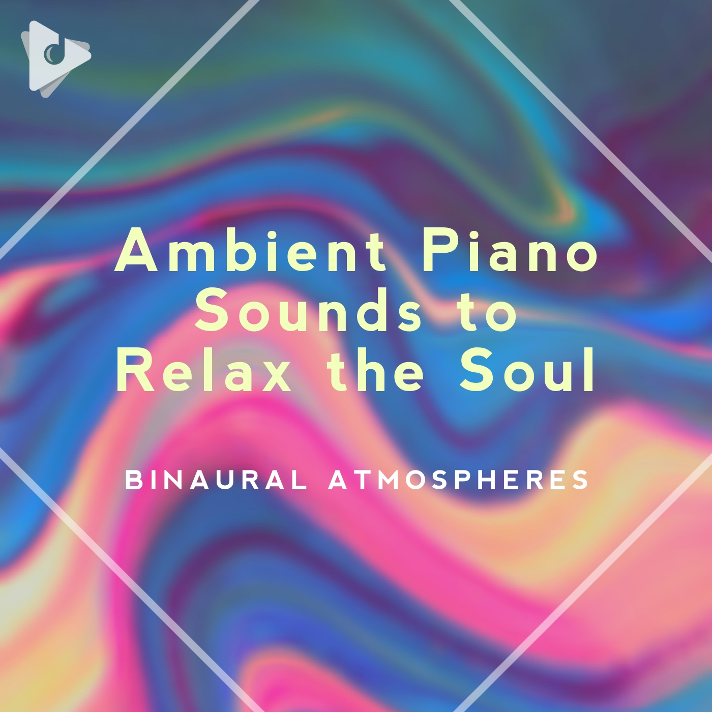 Ambient Piano Sounds to Relax the Soul