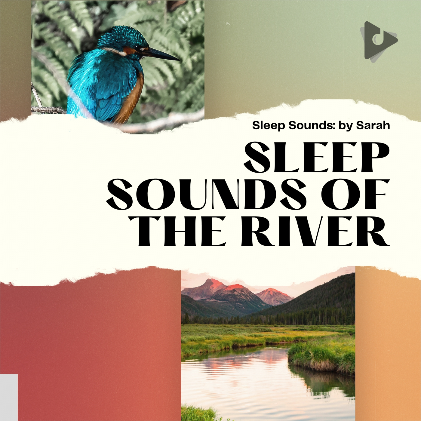 Sleep Sounds of The River