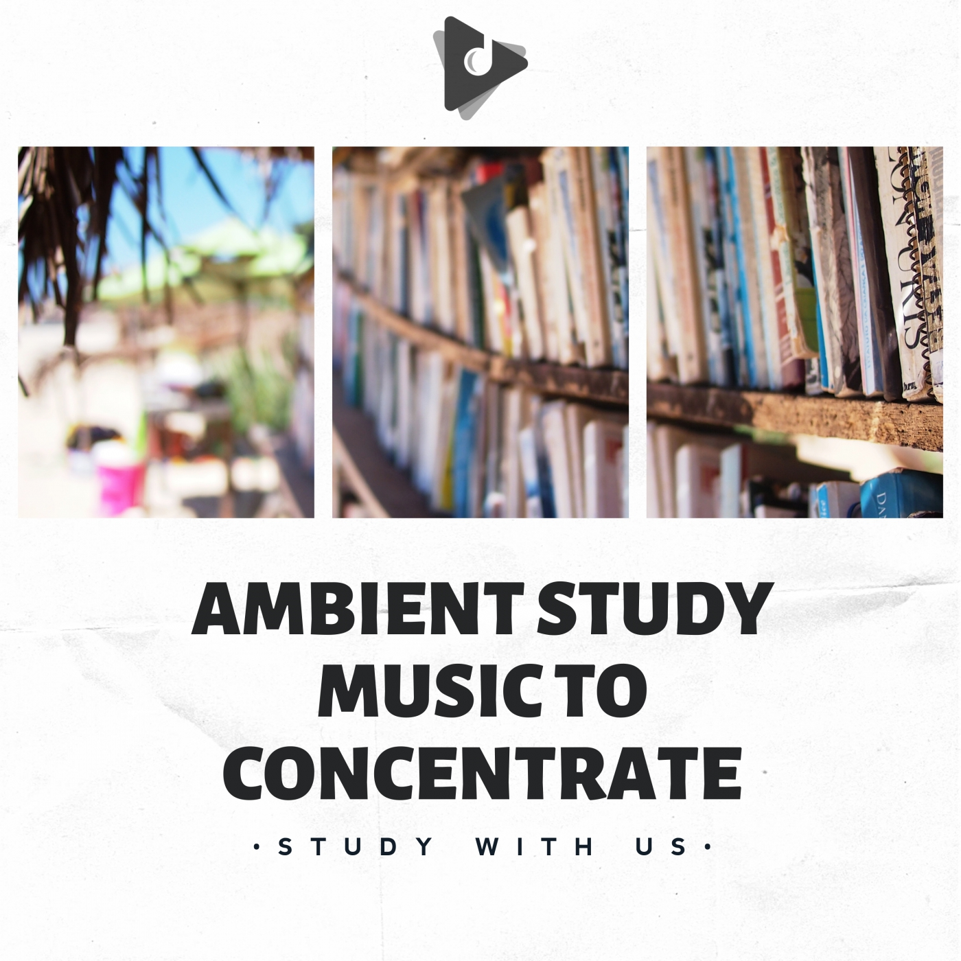 Ambient Study Music To Concentrate
