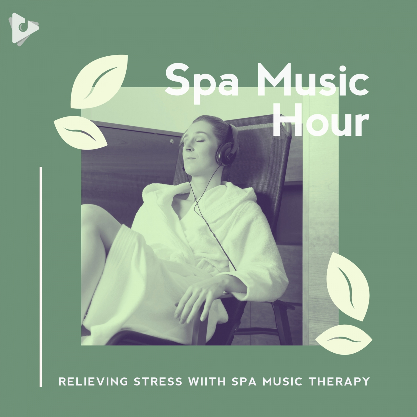 Relieving Stress wiith Spa Music Therapy