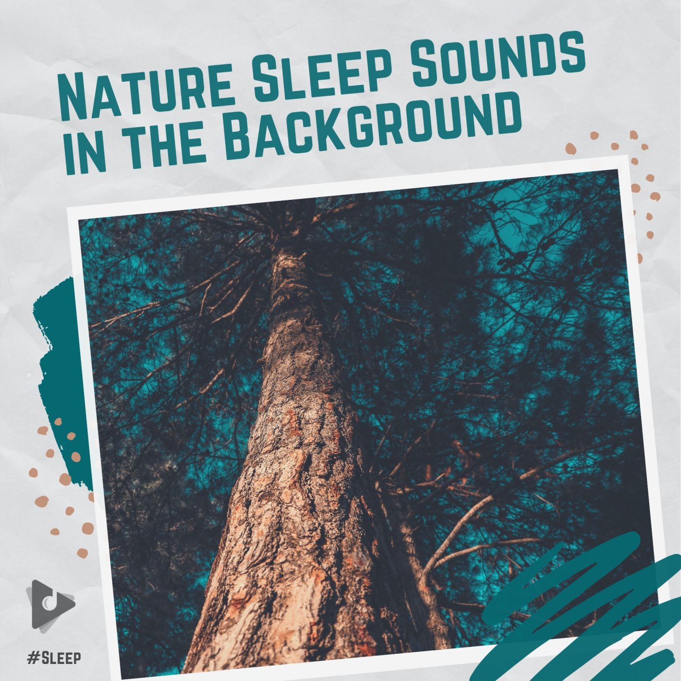 Nature Sleep Sounds in the Background