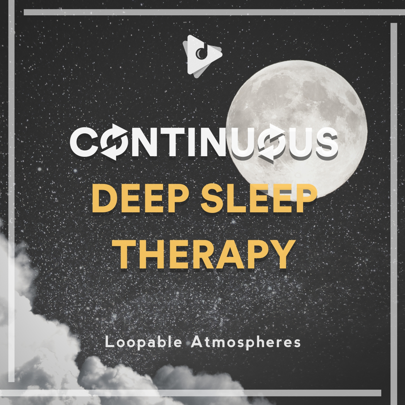 Continuous Deep Sleep Therapy