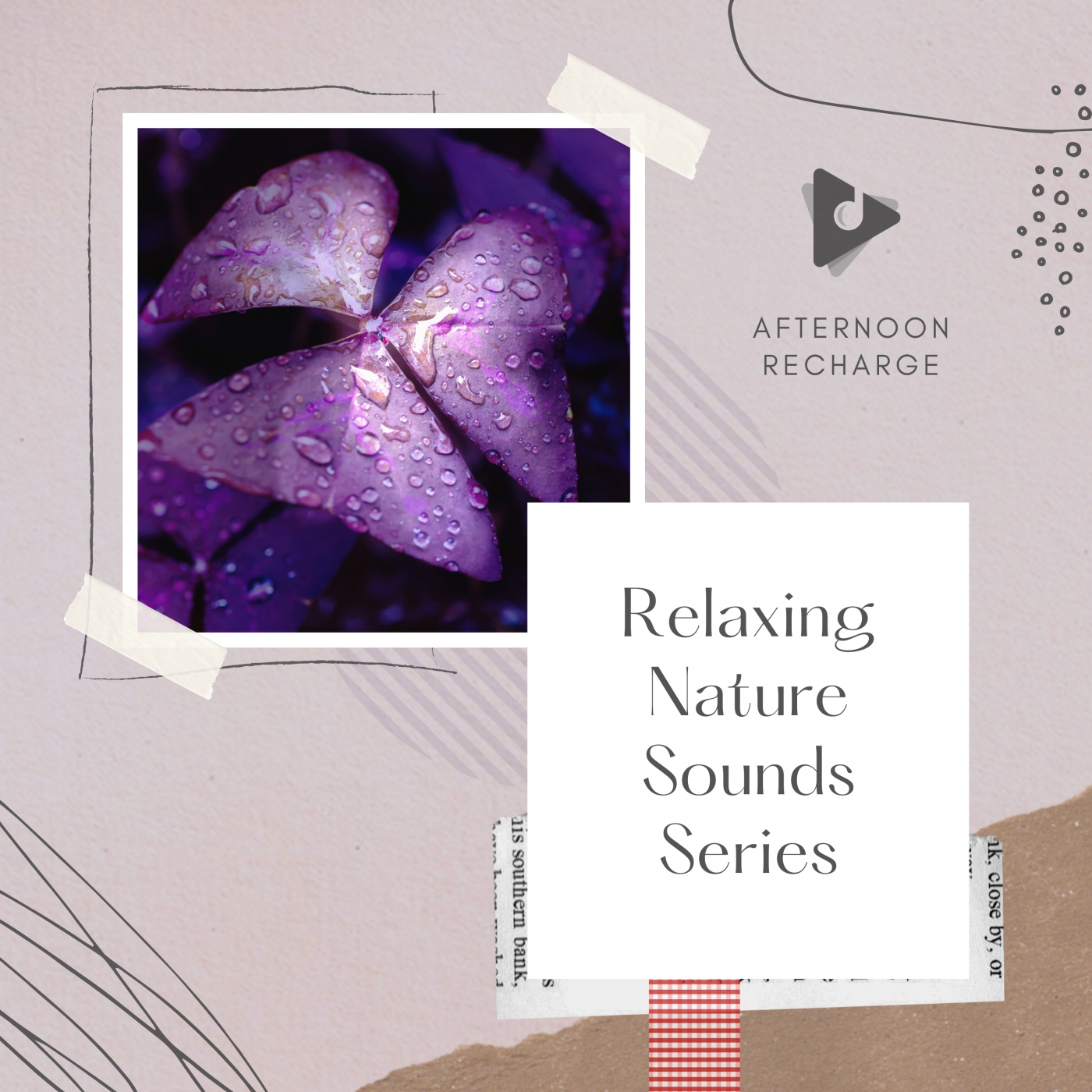 Relaxing Nature Sounds Series