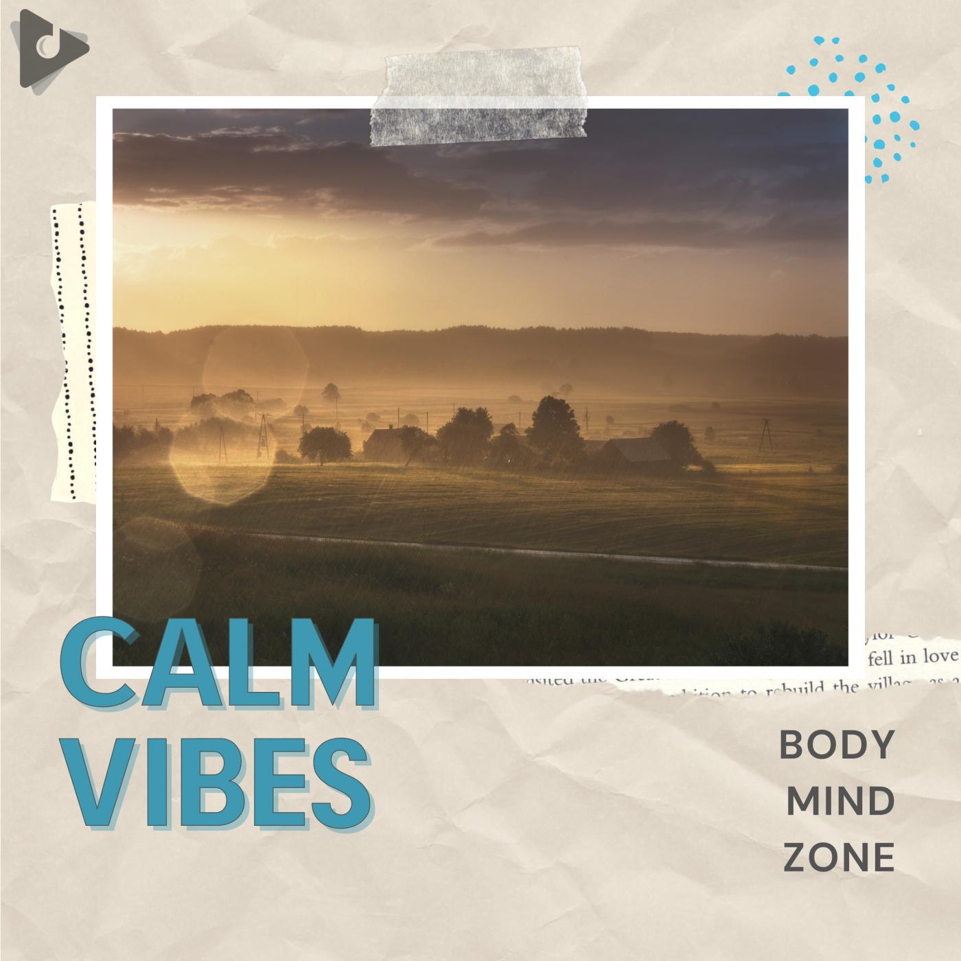 Body Mind Zone