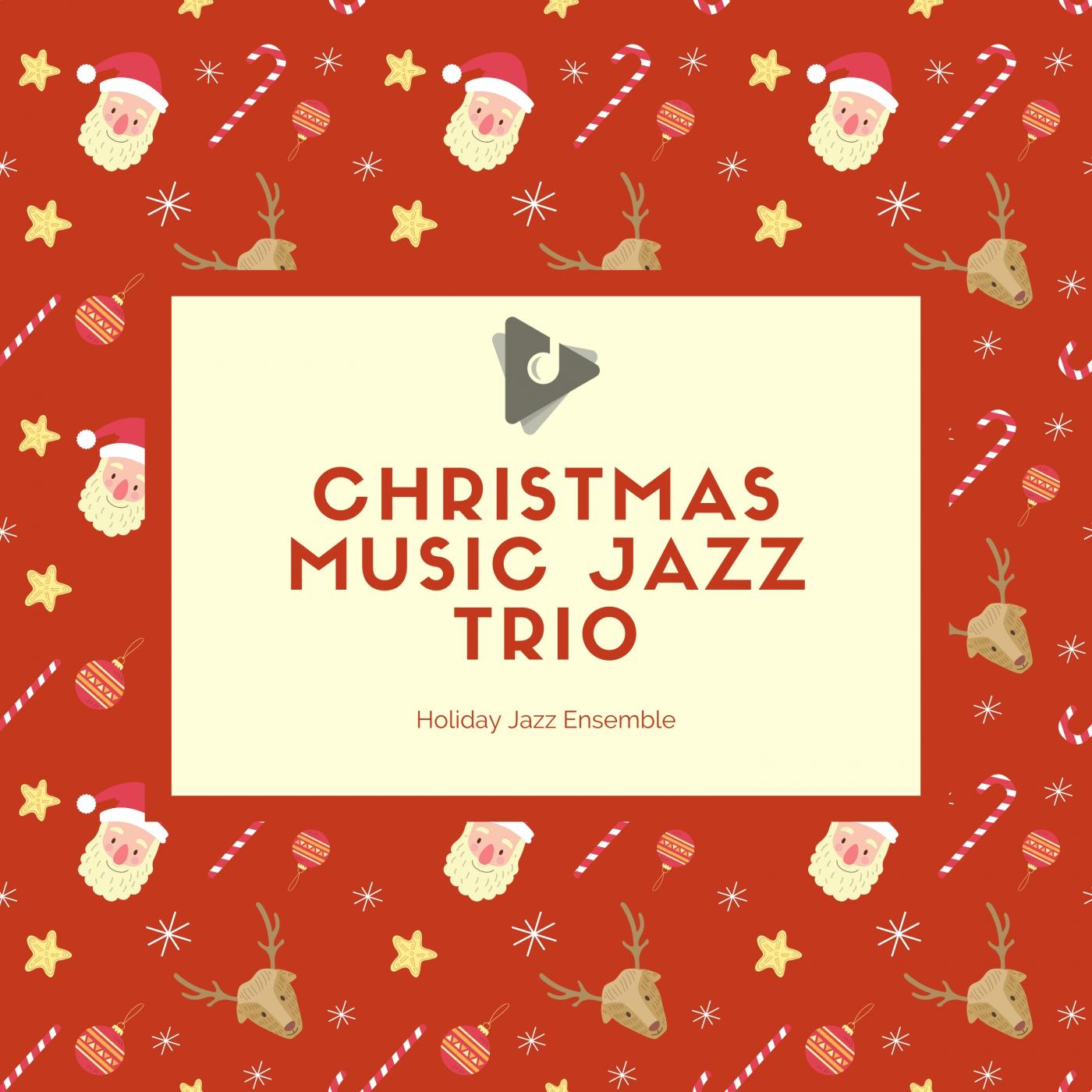 Christmas Music Jazz Trio
