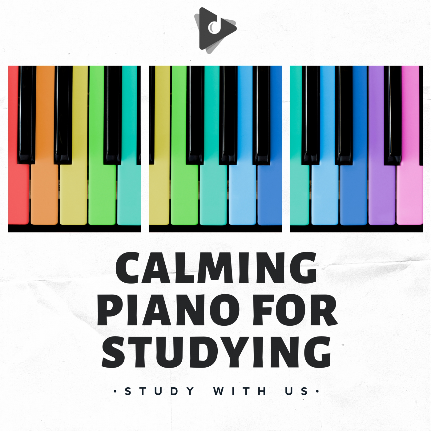 Calming Piano for Studying