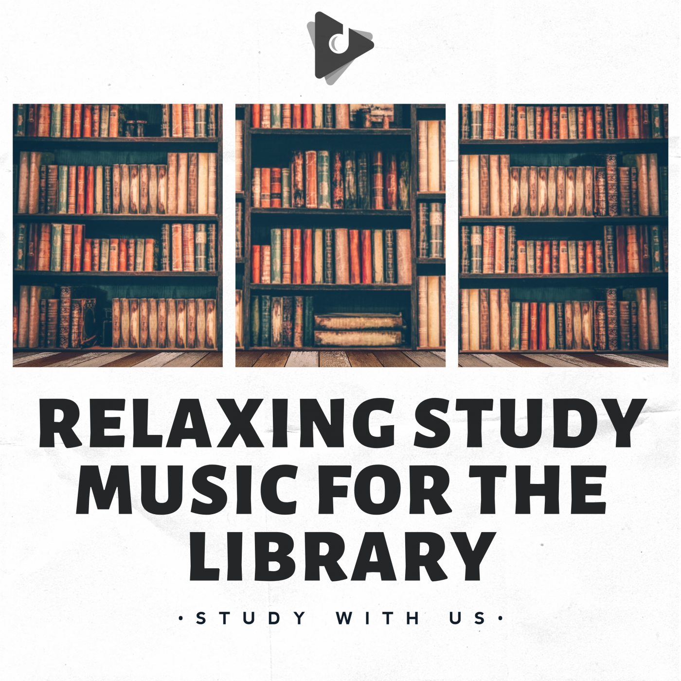 Relaxing Study Music for the Library