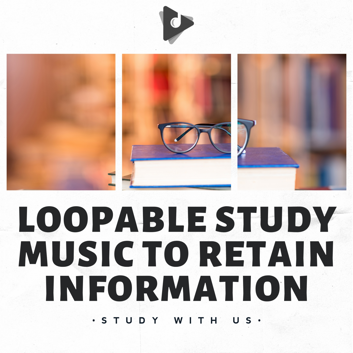 Loopable Study Music to Retain Information