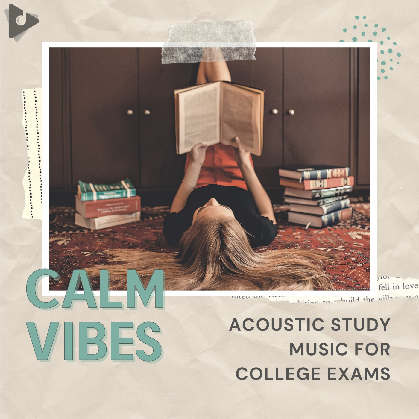 Acoustic Study Music for College Exams