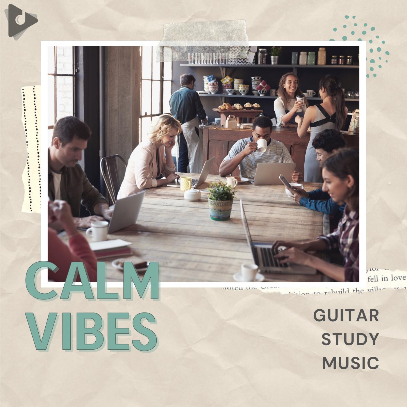 Guitar Study Music
